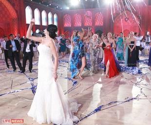 Зарина и амон свадьба