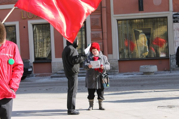 20130317, Малая Конюшенная, рабочий момент
