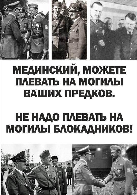 13 Плакат, адресованный Мединскому.jpg
