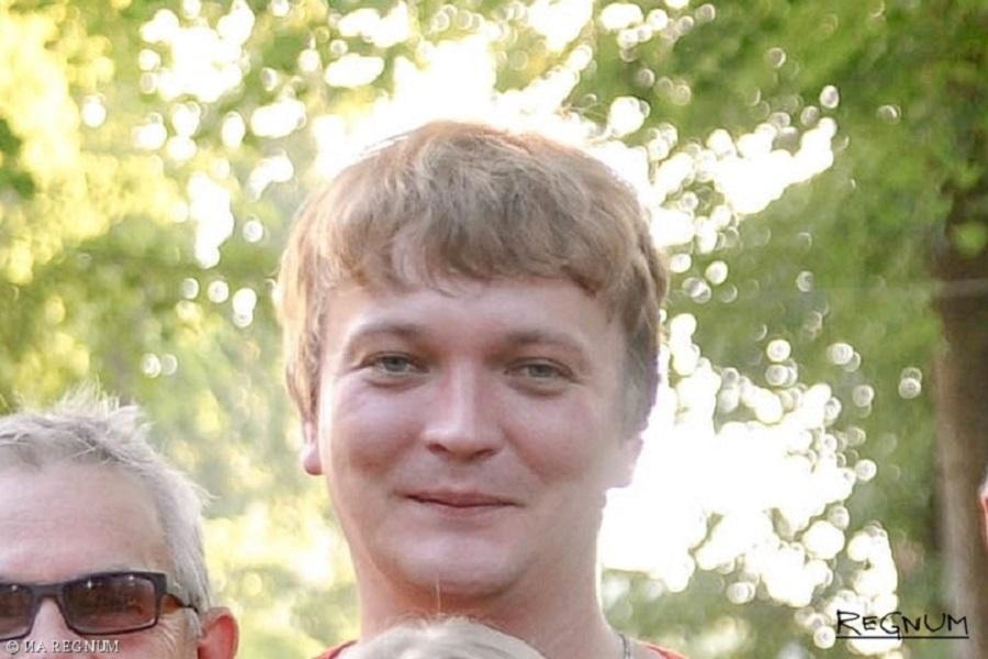 Алексей Иванов, шеф-редактор дальневосточного отделения ИА REGNUM