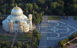 Морской собор с высоты (источник фото —  http://masterok.livejournal.com/202157.html)