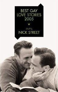 Best Gay Love Stories 2005