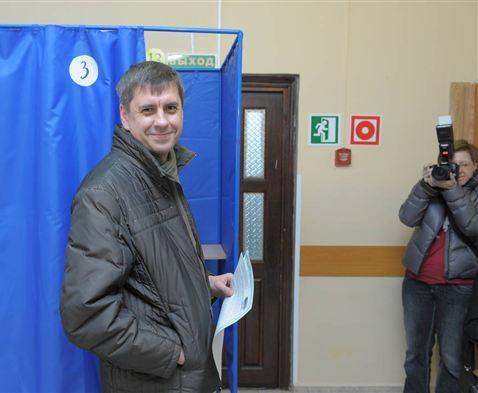Серею Андрееву предстоит сделать выбор!