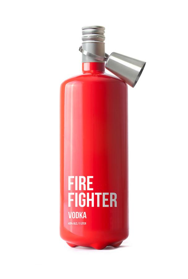 firefightervodka