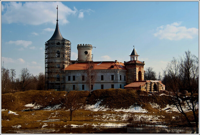 Крепость Бип