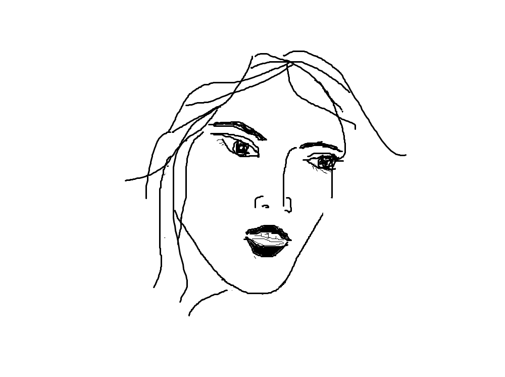 девушка 11