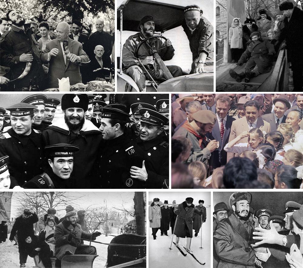 Fidel_in_USSR