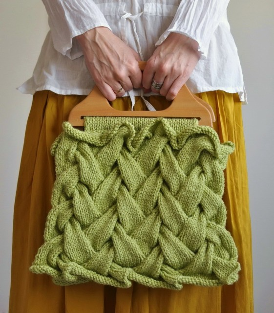 Knitting Journal Char Loving : Схема узора ru knitting