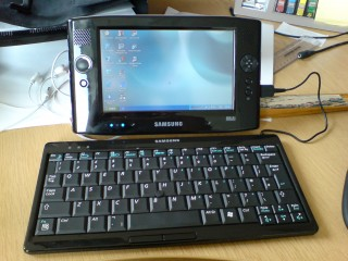 Q1 plus keyboard