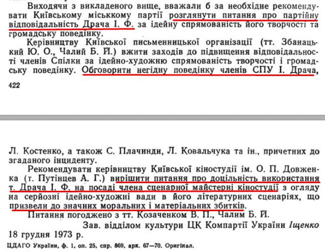 """""""Національні відносини в Україні у XX ст."""", ст. 422, 423"""