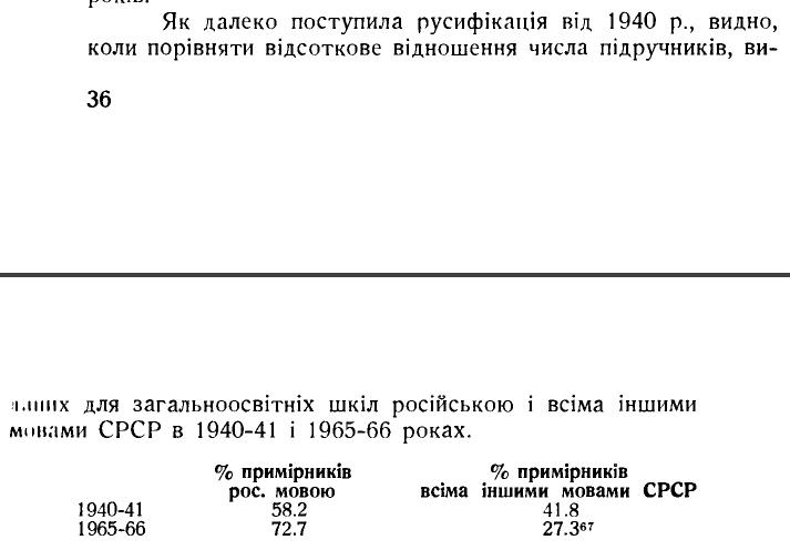 Коляска І. «Освіта в радянській Україні», ст. 36-37