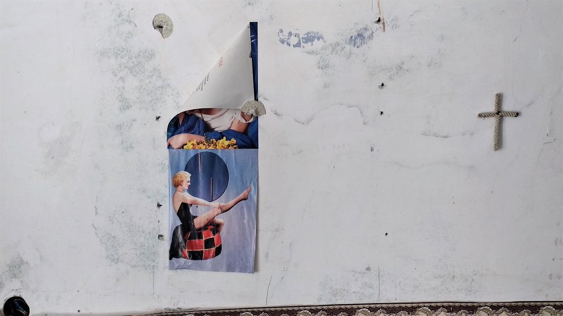 Про СССР и развалины в Абхазии. IMG_20180609_171230