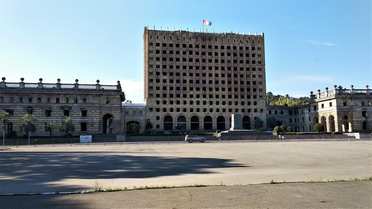 Про СССР и развалины в Абхазии. IMG_20180611_170821
