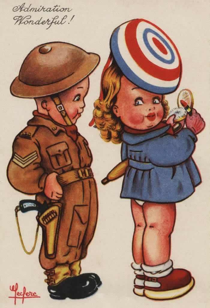 Замечательно! - 1944