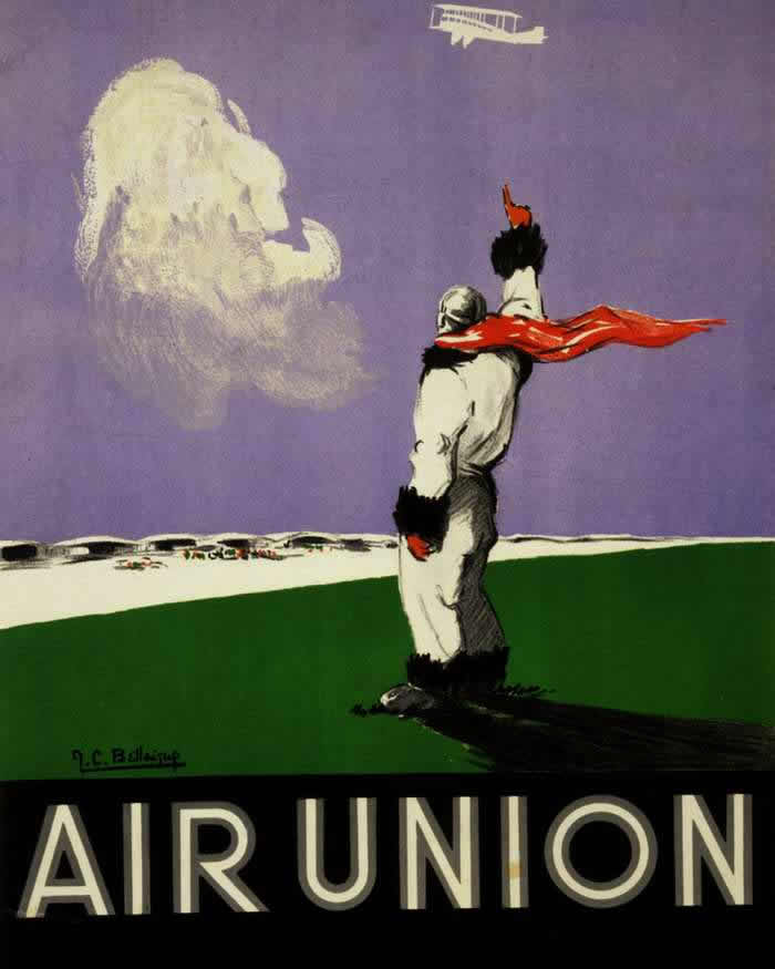 Авиакомпания Aur Union (1928 год)