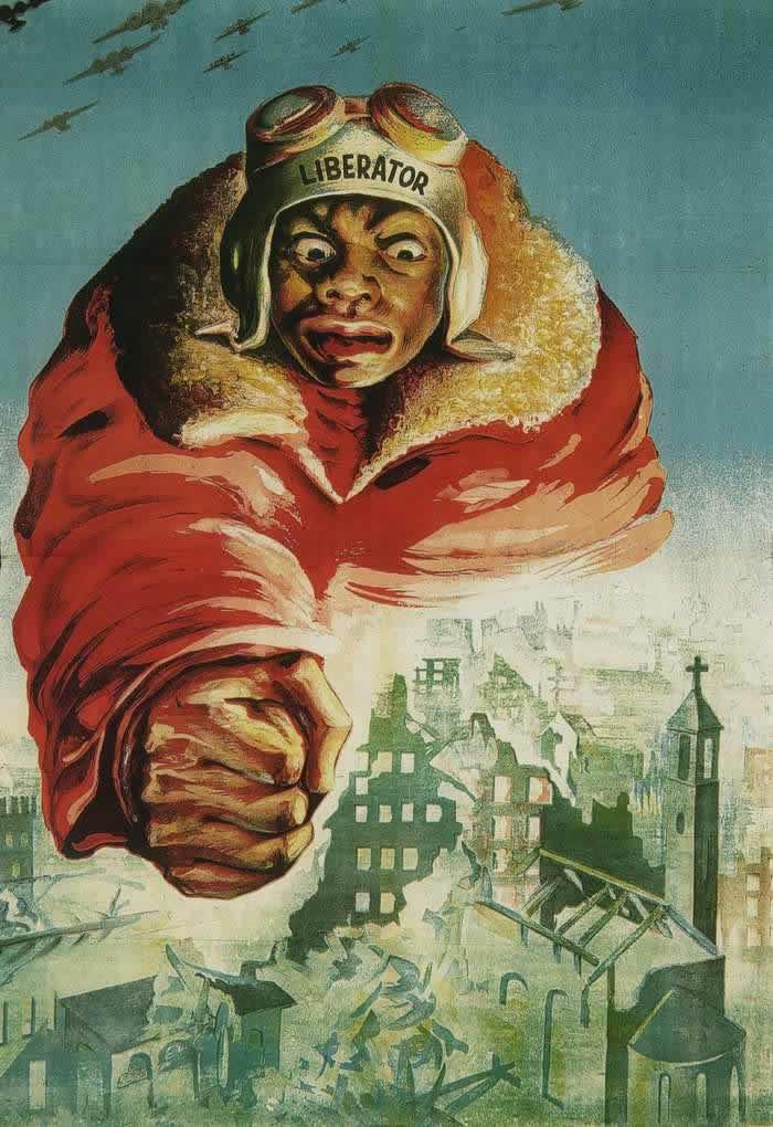 Освободитель (1944 год)