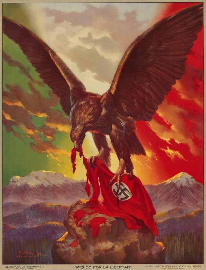 Мексика за свободу