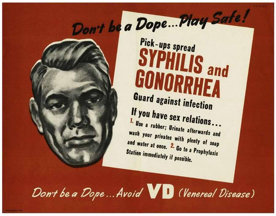 Случайные связи способствуют распространению сифилиса и гонореи. Защити себя от этих инфекций. Если ты вступаешь в сексуальные отношения, то используй презервативы и регулярно подмывайся водой с мылом