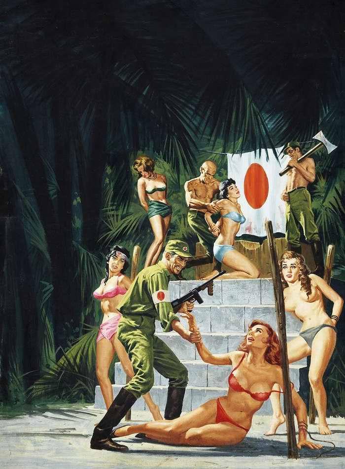 Костроме, амазонки прикольные картинки