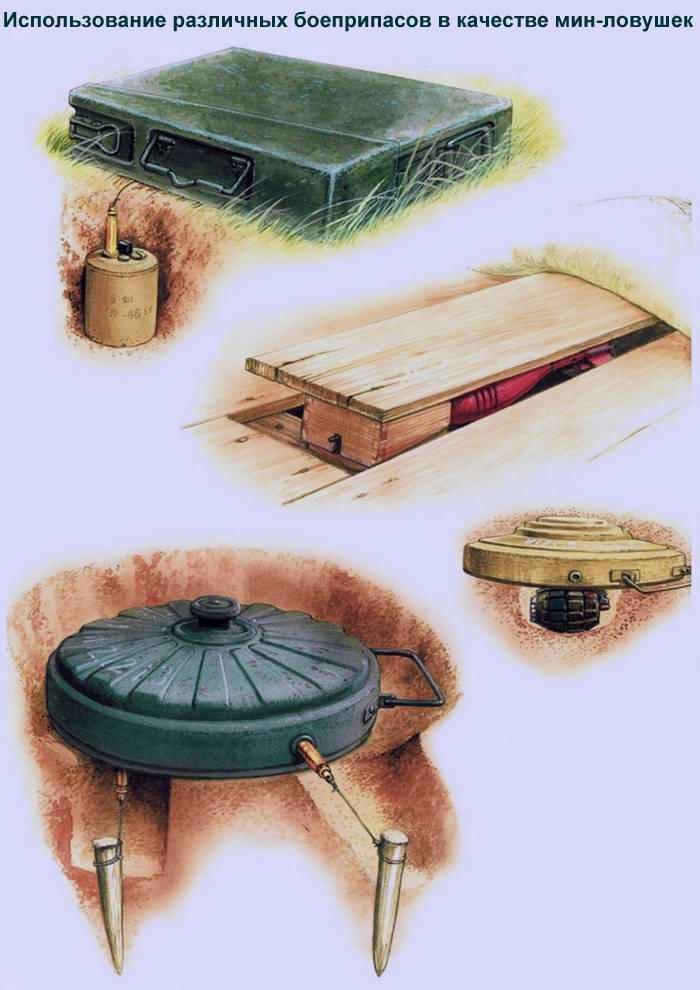 Ловушки из подручных материалов - Kazan-avon