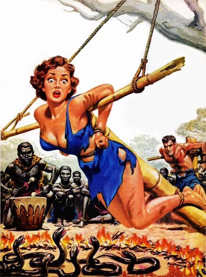 Рисунок художницы Clarence Doore