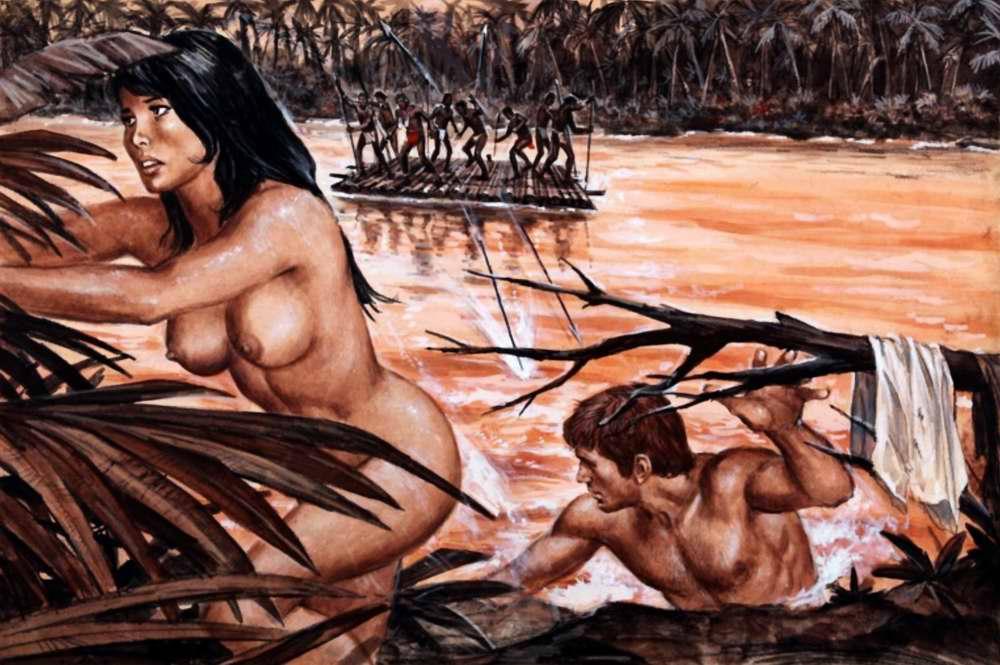 Рисунок художника Gil Cohen (2)