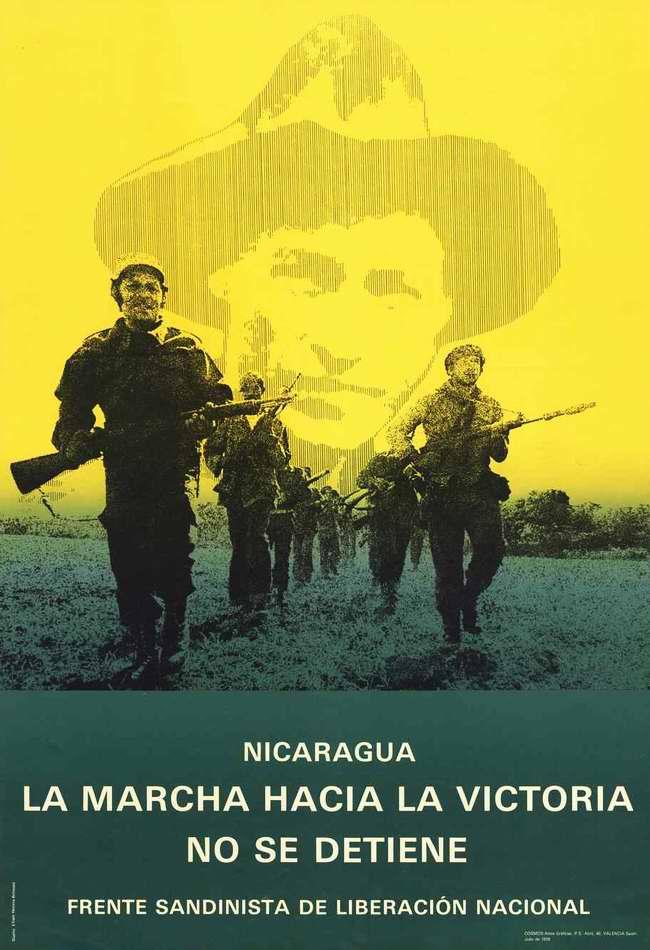 Никарагуа: безостановочно двигаться по пути достижения полной победы