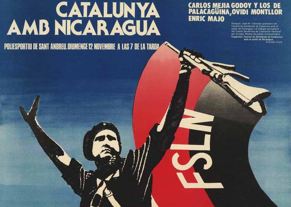Сандинистский фронт национального освобождения