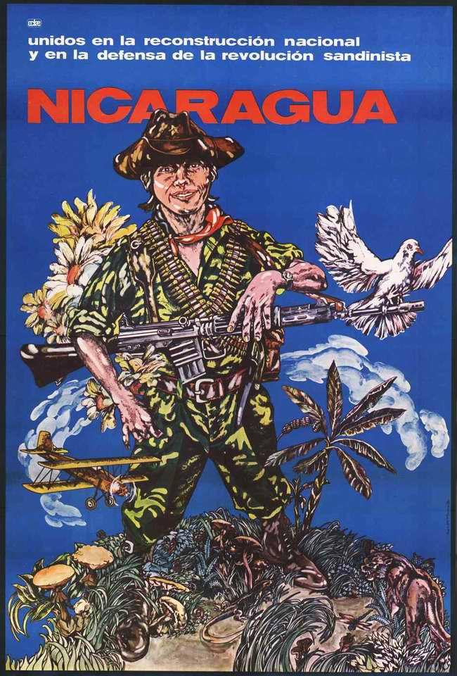 Никарагуа: наше государство занимается национальным возрождением и защитой достижений сандинистской революции