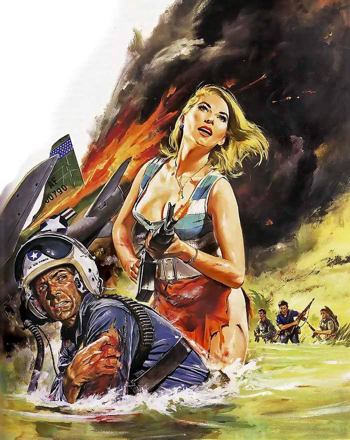 Рисунок художника Norm Eastman (4)