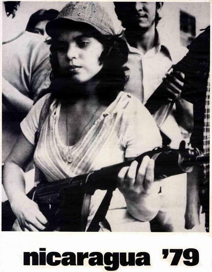 Никарагуа 1979