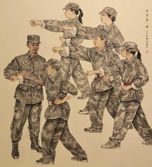 На пути к совершенству (Han Xinwei Jinan)