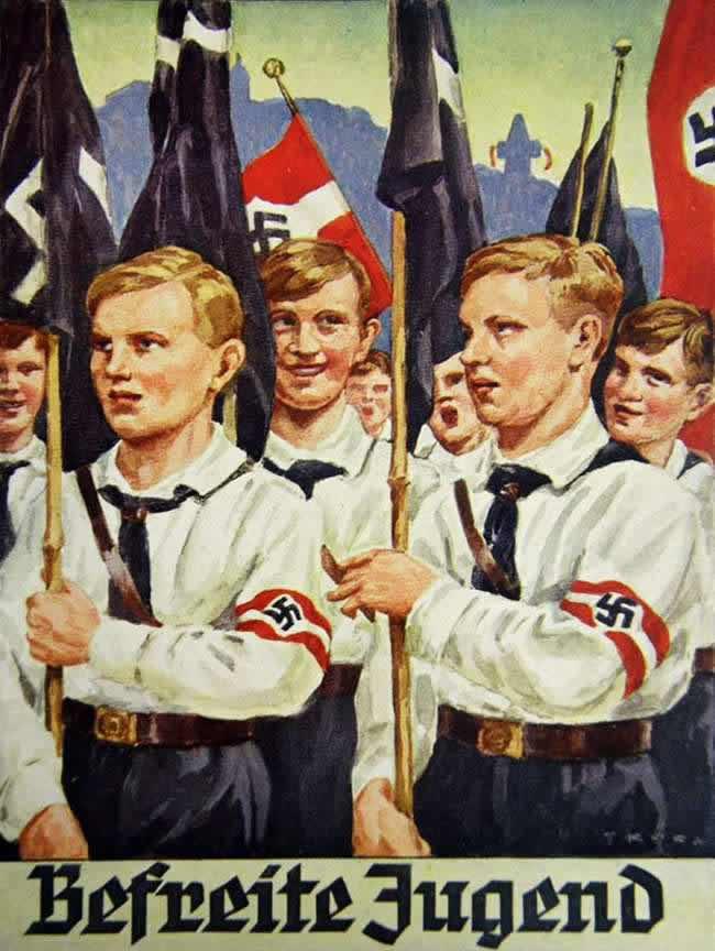 Освобожденная молодежь (1934 год)