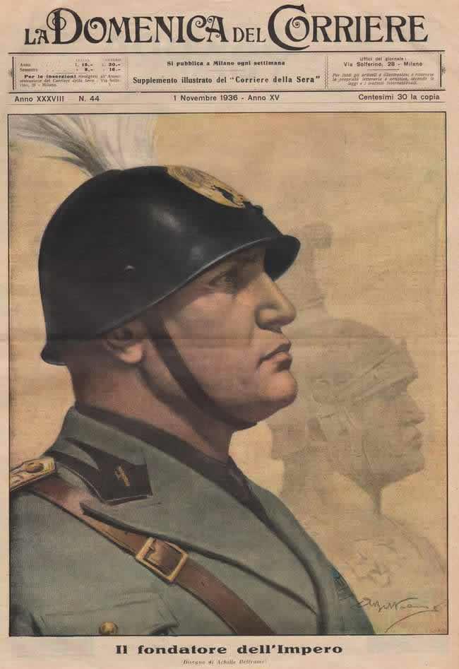 Основатель империи (1936 год)