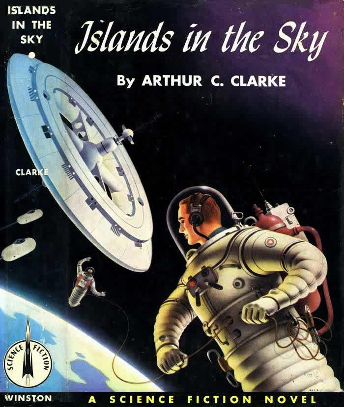 an analysis of the star a science fiction story by arthur c clark Arthur c clarke's the star won a hugo award for best short story of the year first published in infinity science fiction, it has been widely anthologized since then many of clarke's.