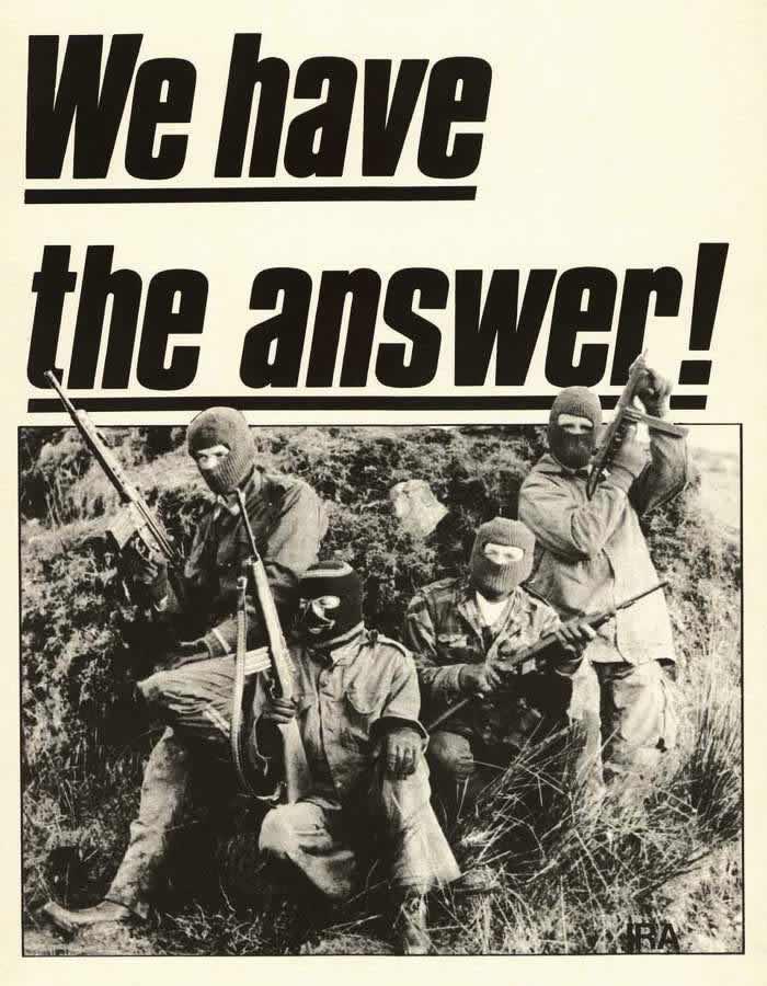 Мы способны дать решительный ответ (1970-е годы)