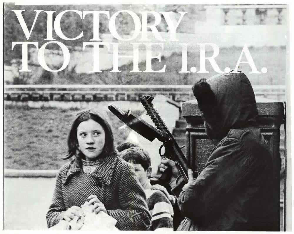 Победа Ирландской республиканской армии (начало 1980-х годов)