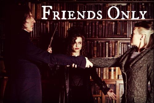 friendsonly