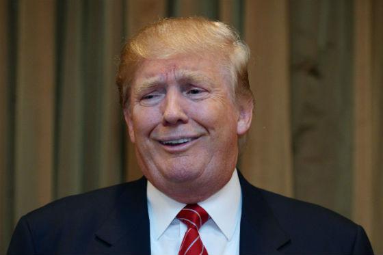 Американские спецслужбы решили «подловить» Трампа