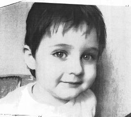 Давдян Артём, 3 года, пропал без вести