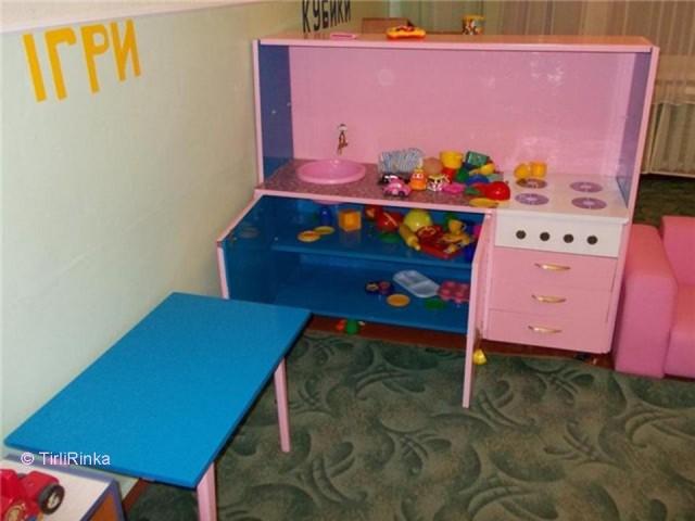 Сделать мебель в детскую своими руками