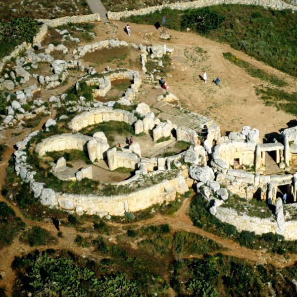 Про неолитическую культуру Мальты