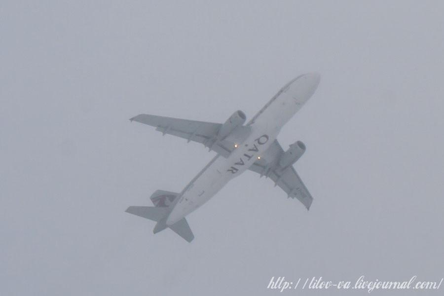 19. Самолет