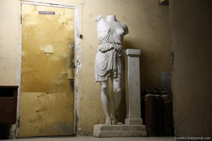 Дом скульпторов