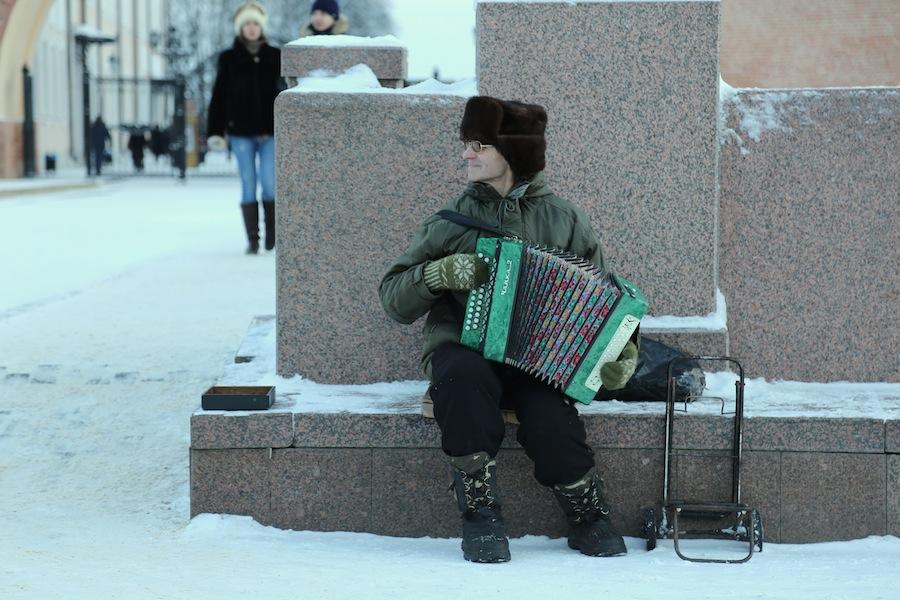 Новгородский детинец