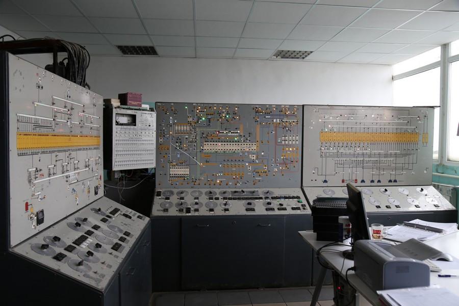 Тосненский комбикормовый завод