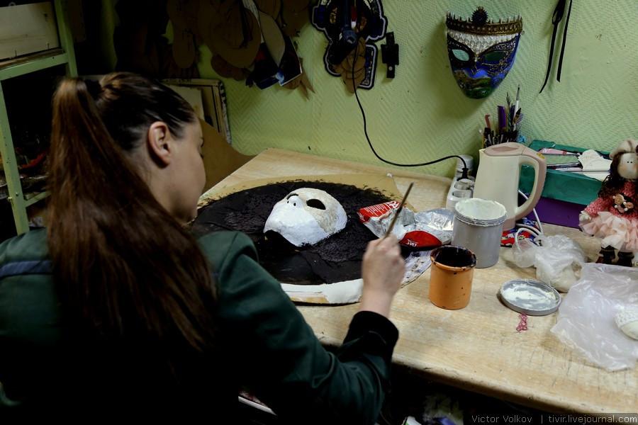 Как живут женщины в русской тюрьме. Репортаж из исправительной колонии IMG_8619.jpg