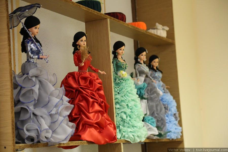 Как живут женщины в русской тюрьме. Репортаж из исправительной колонии IMG_8660.jpg