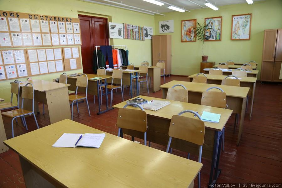 Как живут женщины в русской тюрьме. Репортаж из исправительной колонии IMG_8687.jpg