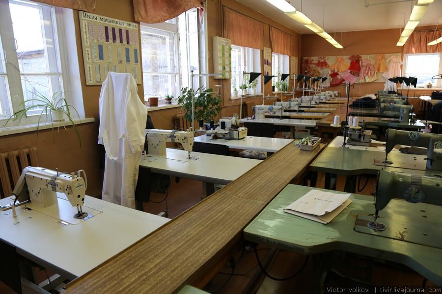 Как живут женщины в русской тюрьме. Репортаж из исправительной колонии IMG_8694.jpg
